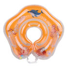 Baby Infants Bath Swimming Life Buoy Neck Inflatable Life Ring Safety Aids