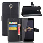 """PU Luxury Leather Exclusive Holder Flip Case Cover For 6.0"""" Cubot MAX Smartphone"""