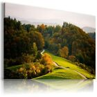 PARADISE VIEW , View Canvas Wall Art Picture Large SIZES  L163  X