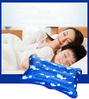cold pillow - Summer Soft Ice Cushion Cold Pillow Cold Therapy Insert Sleeping Aid Pad Mat