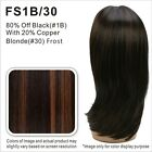"""VIVICA A FOX NEW 12"""" BLUNT CUT WITH CHINA BANG FULL WIG AMORE MIO - TRIA"""