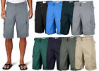 mens cargo shorts for sale - OTB Men's Cotton Twill Cargo Shorts with Belt (10 colors) original ,SALE! !!