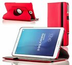 Leather Rotating Case Cover for Samsung Galaxy Tab E 9.6 T560
