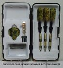 Viper Darts 24 gm Silver Thunder Camouflage Steel Tip Dart Set W /Options