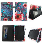 Case For Insignia Flex 10.110 inch Tablet Cover Card Pocket Stylus Holder Uni