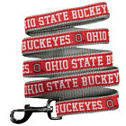 Ohio State Buckeyes NCAA Dog Lead Leash