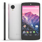 LG Nexus 5 D821 - 16GB - Black/White (Unlocked) Smartphone Ship From USA