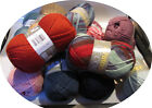 REDUCED Patons DECOR Yarn - 12 Color choices