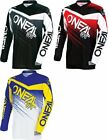 Oneal Mens Element MX Jersey