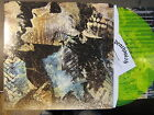 """CONVERGE """"AXE TO FALL"""" - LP - FOC - YELLOW VINYL - MP3 DOWNLOAD CODE"""