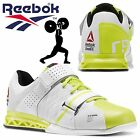 Reebok Crossfit Lifter Plus 2.0 Mens Pro Weight Lifting Shoes Gym Sport Trainers