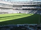 2 LOWER LEVEL TICKETS NY JETS VS TENNESSEE PRE-SEASON 8/12/17 WITH PARKING For Sale
