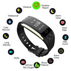Bluetooth  Running Step Calorie Counter Smart Bracelet for iPhone Samsung Sweet
