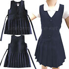 Girls Uniforms Jumper Hill Pleasted Skirt Jumper Dress School Uniforms