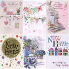 New Home Greeting Card - New House - Good Quality Various Designs