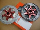 Sunrace MX3 Cassette 10 speed Wide Ratio MTB Downhill Enduro Mountain bike