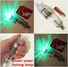 Anglers' favor Quality Fishing light Attracting Lamp Deep Drop Lure Flashlight