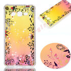 Luxury Bling Glitter Diamond  Silicone Soft Phone Case Cover For Various Phones