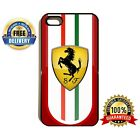 FERRARI BUGATTI LAMBORGHINI CARBON CARS LOGO PHONE CASE COVER FOR iPhone SAMSUNG