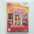 Brand New Sealed Wii Games - Music / BEP / Kylie / Movie studios Party /Hospital
