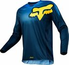 Fox 2018 360 Viza MX/Motocross Adult Jersey - 3 Colourways - New Product!!!!