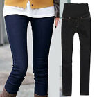 Maternity Jeans Maternity Trousers Pregnancy Pants For Pregnant Women Capris
