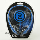 Skullcandy 2XL Wage Light Weight Stereo Headphones w/Full Adjustable Suspension