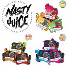 NASTY JUICE LOW MINT E LIQUID 70/30 JUICE 0MG 3MG 6MG ALL FLAVOURS GENUINE