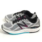 New Balance WVNGOWB2 D White & Black Performance Sportstyle Running Shoes NB
