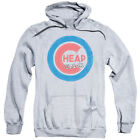 CHEAP TRICK Hoodie Adult New MENS CHEAP CUB ATHLETIC HEATHER