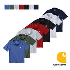 Carhartt K570 Contractors Work Pocket Polo