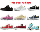 Kyпить 2017 New Women Lady ALL STARs Chuck Taylor Ox Low Top shoes Canvas Sneakers на еВаy.соm