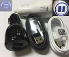 Original For Samsung Galaxy S8 S8 Plus Type C Adaptive Fast Car Charger Dual USB