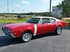 1968+Oldsmobile+Cutlass+%2D%2D