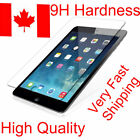 Tempered Glass Screen Protector iPad 2 3 4 Mini 2 3 4 Air 1 2 Pro 9.7 12.9 10.5