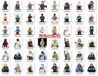 Star wars Custom Mini figures Fits Lego C-3PO Darth Vader Yoda 100+ £1.6 GBP