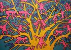 Keith Haring Art 13 Papiarte
