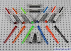 LEGO - Spring Shooters  Darts - PICK YOUR COLORS - Missile Weapon Arrows Lot