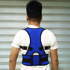 US Magnetic Therapy Posture Corrector Support Back Shoulder Brace Belt Men Women <br/> 1700+ SOLD✔ MAGNETIC THERAPY FUNTION✔ UPS FREE SHIPPING