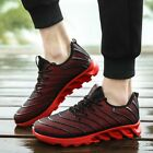 New Men's Fashion Outdoor Sports shoes Sneakers Breathable Running Casual Shoes