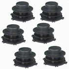 For Stihl 25-2 Trimmer Head Spool FS44 FS55 FS80 FS83 FS85 Weed Whacker Trimmer