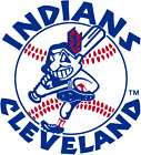 Cleveland Indians Baseball Embroidered Hooded Sweatshirt  S-5XL, LT-4XLT NEW on Ebay