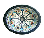 #077 MEXICAN SINK DESIGN DIFFERENT SIZES AVAILABLE