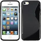 Silicone Case for Apple iPhone 5c S-Style + - Best Reviews Guide
