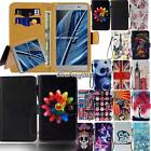 For Various Xtouch SmartPhones - Leather Wallet Stand Magnetic Flip Case Cover