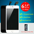 LCD Retina Screen Digitizer Replacement Assembly for iPhone6 Plus A1522 A1524 US