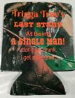 camo bachelor party koozies last stand 7212 no minimum Custom can coolers