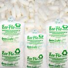 Loosefill Bags of ECOFLO Biodegradale Loose Fill Packing Peanuts Top Quality