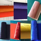 Velvet Felt Fabric Matching Felt Sheet A4 Craft Bow Maker DIY Soft Print