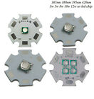 1pcs 3W 5W 8W 10W 12W UV High Power 3535 LED 365nm 380nm 395nm420nm F UV Flatbed